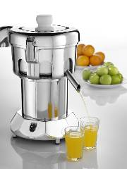 RUBY 2000 Commercial Juicer
