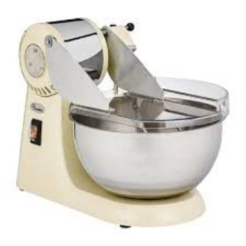 The Santos 18 10L Professional Dough Mixer MAIN