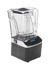 Santos 62 Commercial Programmable 2.5 Quart Blender  Miracle Exclusives MJ862   Model MJ862 (aka SAN62) THUMBNAIL