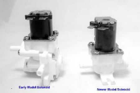 AlkaViva Replacement Solenoid MAIN