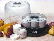 Tribest Yolife Yogurt Maker THUMBNAIL