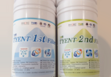 Tyent Water Ionzier Replacement Filters MAIN