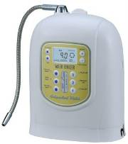 Gold Fox EC Series Model E550 Water Ionizer  Model - EC550 (Same as AQ500 that has been discontinued, except outer body)