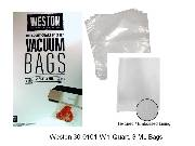 Weston 1 Quart Vacuum Seal Bags_THUMBNAIL