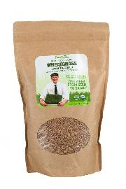 Hard Winter Red Organic Wheat Seeds for Sprouts THUMBNAIL