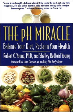 The pH Miracle Book MAIN