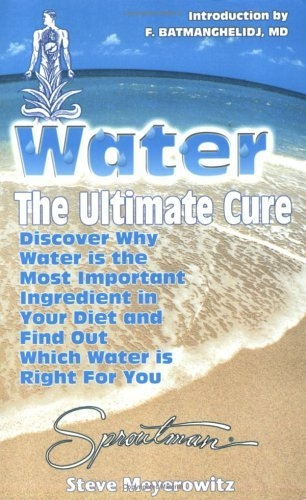 Water The Ultimate Cure_MAIN