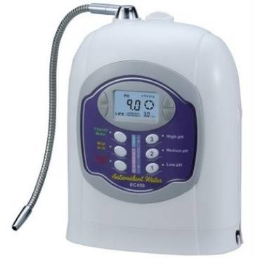 EC Series Model EC450 Water Ionizer