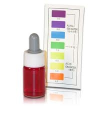 pH Water Test Kit