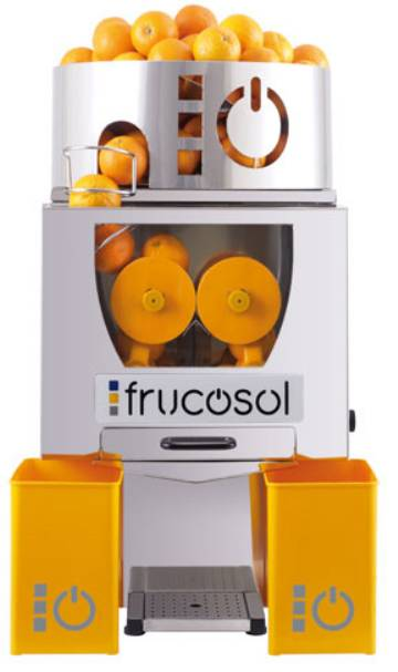 Frucosol F50A Automatic Orange and Citrus Juicer MAIN