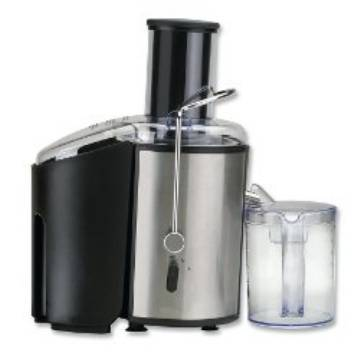 MJ3000 Centrifugal Pulp Ejecting 2 Speed Juicer