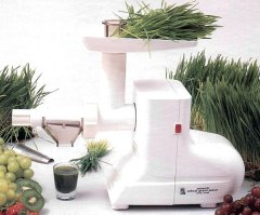 Miracle Juicer MJ550 MAIN