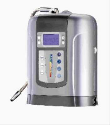 The Aquatonic AQ700 Counter-Top   Water Ionizer System MAIN