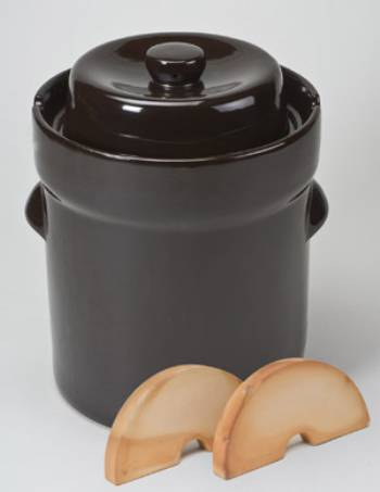 Schmitt Gartopf German Fermenting Crock Pot
