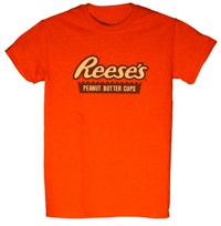 Reese's Brand T-Shirt LARGE