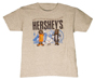 Hersheypark Little Bit of Hershey's Youth T-Shirt THUMBNAIL
