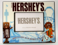 Little Bit of Hershey's Frame, 4x6 LARGE