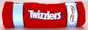 Twizzler's Brand Throw Blanket THUMBNAIL