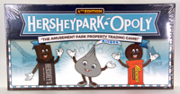 Hersheypark-opoly 4th Edition LARGE