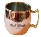 Chocolatetown Mini Mule Shotglass THUMBNAIL