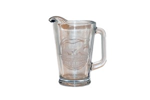 Hershey Bears Gibraltor Pitcher, 1L LARGE