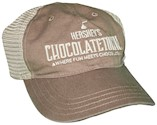 Chocolatetown Baseball Hat THUMBNAIL