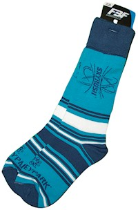 Skyrush Adult Socks LARGE