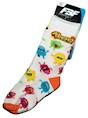Cupfusion Gumdrops Youth Socks THUMBNAIL