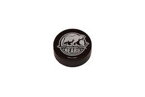 Hershey Bears Stress Puck LARGE