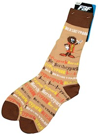 Reese Character Adult Socks LARGE