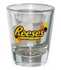 Cupfusion Ride Logo Shotglass, 1.5oz THUMBNAIL