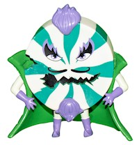 Cupfusion Mint the Merciless Figure LARGE
