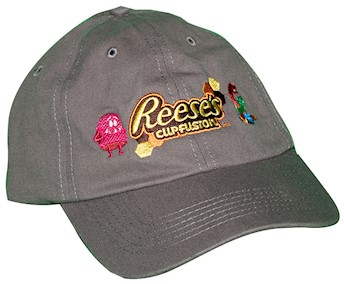 Cupfusion Character Ride Logo Hat LARGE