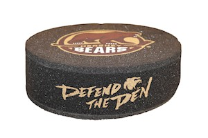 Hershey Bears Foam Puckhead LARGE