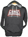 Candymonium Embroidered Logo Hooded Adult Sweatshirt THUMBNAIL