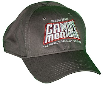 Candymonium Baseball Hat LARGE