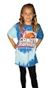 Candymonium Tie-Dye Youth T-Shirt THUMBNAIL