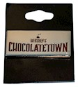 Chocolatetown Pin THUMBNAIL