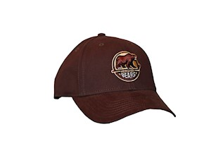 Hershey Bears Basic MVP Youth Baseball Hat LARGE