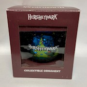Hershey Park Character Collectible Ornament THUMBNAIL