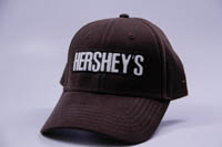 Hershey's Brand Hat LARGE