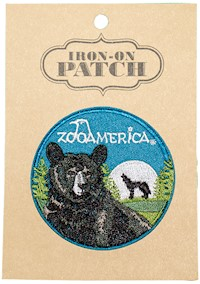 Zoo Patch LARGE