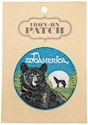 Zoo Patch THUMBNAIL