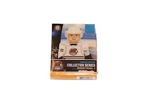 Hershey Bears Player Building Set LARGE