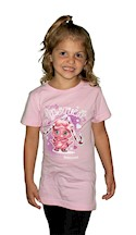 Cupfusion Candy Pipsqueak Youth Girl T-Shirt THUMBNAIL