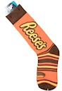 Reese Brand Stripealicious Adult Socks THUMBNAIL
