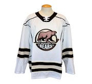 Hershey Bears Authentic Home Jersey THUMBNAIL