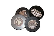 Hershey Bears Coaster Set THUMBNAIL
