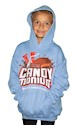 Candymonium Hooded Youth Sweatshirt THUMBNAIL