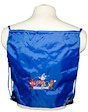 Hersheypark 2020 Royal Blue Drawstring Bag THUMBNAIL